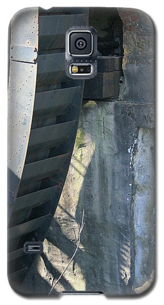 Water Mill Galaxy S5 Case