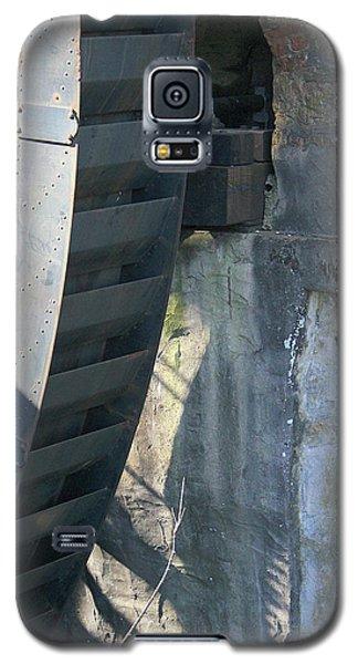 Water Mill Galaxy S5 Case