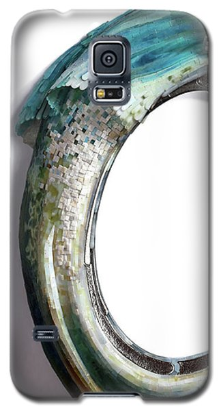 Water Ring I Galaxy S5 Case