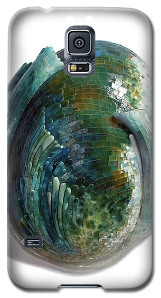 Water Ring II Galaxy S5 Case