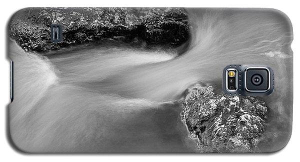 Water Galaxy S5 Case by Scott Meyer