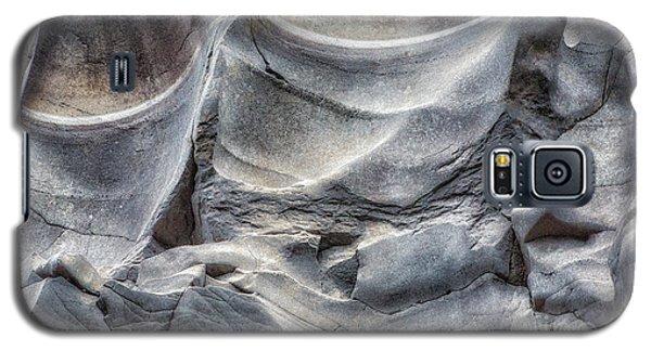 Water Sculpting Rock Art By Kaylyn Franks  Galaxy S5 Case