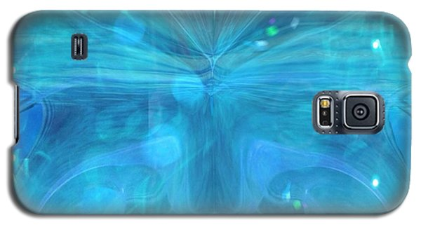Water Spirit Galaxy S5 Case