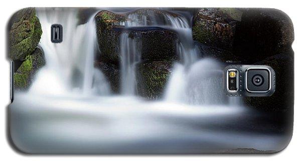 Water Stair - Long Exposure Version Galaxy S5 Case