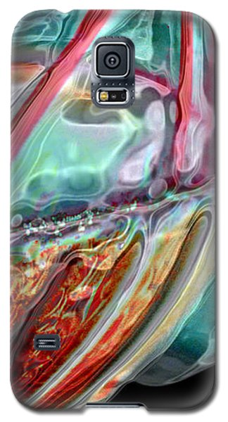 Water To Wine 1 Galaxy S5 Case