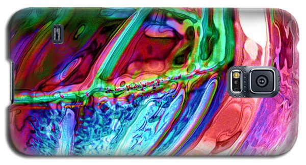Water To Wine 2 Galaxy S5 Case
