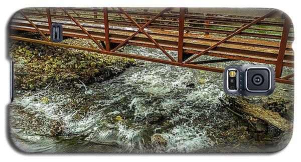 Water Under The Bridge Galaxy S5 Case