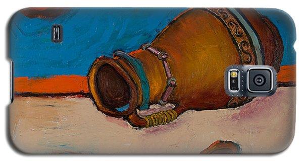 Water Vessel Galaxy S5 Case