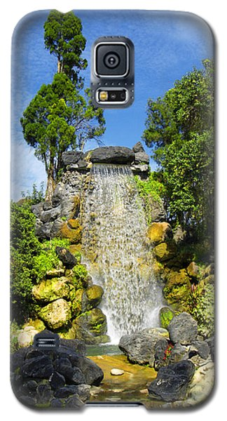 Water Works Galaxy S5 Case by Barbara Middleton