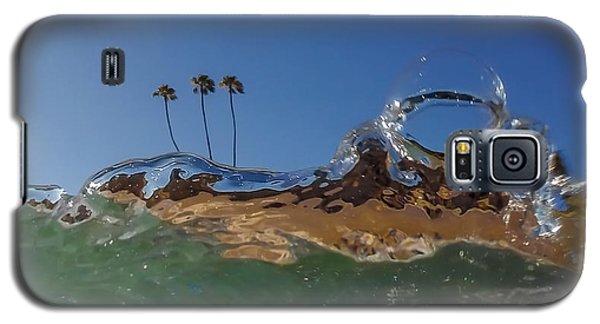 Water Works Galaxy S5 Case by Sean Foster