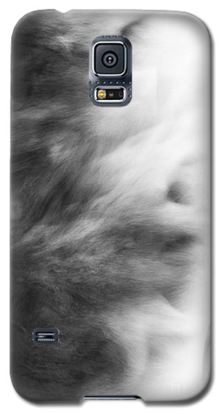 Galaxy S5 Case featuring the photograph Water by Yuri Santin