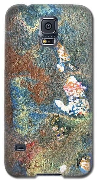 Waterburst Galaxy S5 Case