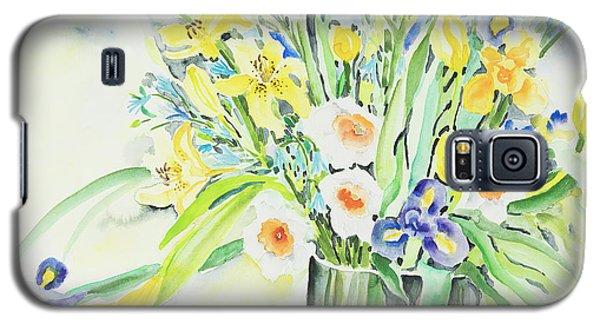 Watercolor Series 143 Galaxy S5 Case