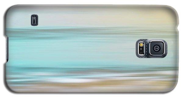 Watercolor Galaxy S5 Case