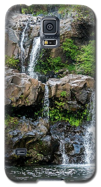 Waterfall Series Galaxy S5 Case