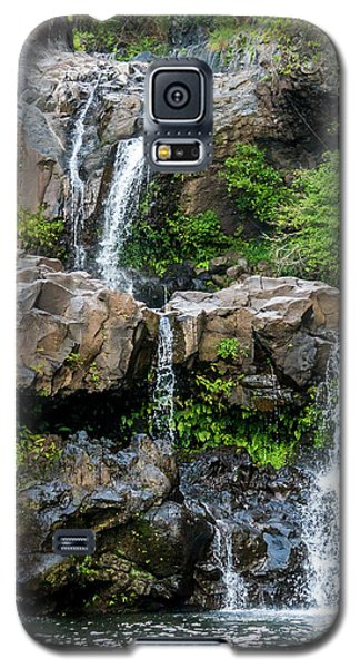 Waterfall Series Galaxy S5 Case
