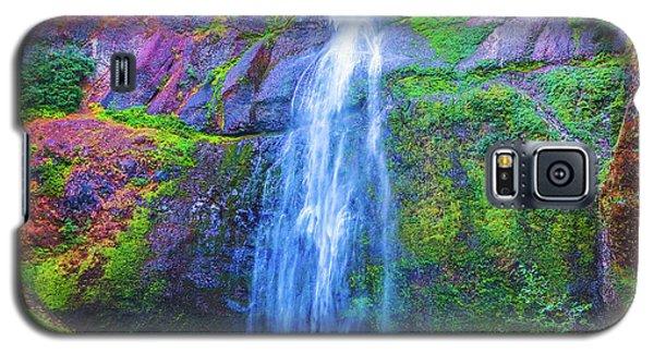 Waterfall 1 Galaxy S5 Case
