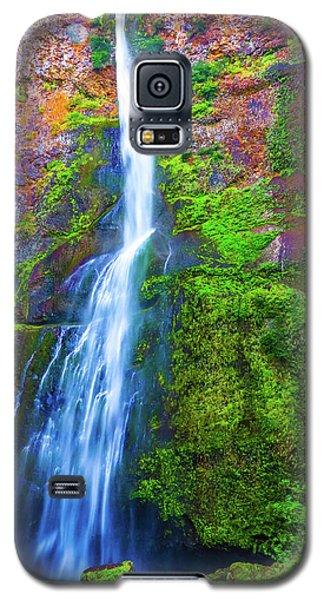 Waterfall 2 Galaxy S5 Case