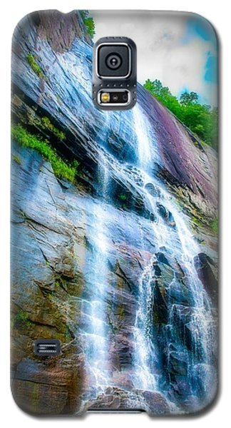 Chimney Rock Galaxy S5 Case