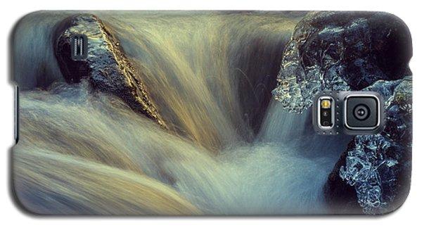 Waterfall Galaxy S5 Case by Scott Meyer