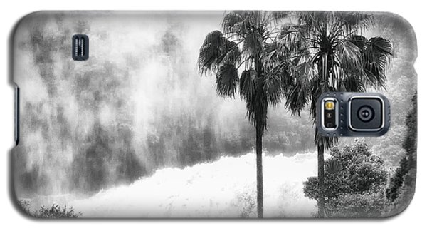 Waterfall Sounds Galaxy S5 Case