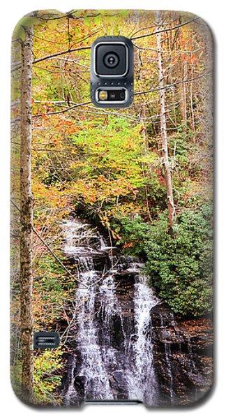 Waterfall Waters Galaxy S5 Case