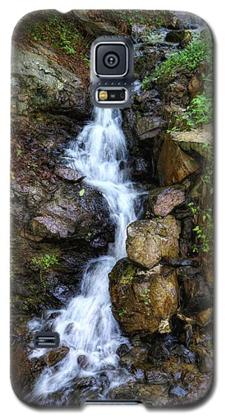Waterfalls Galaxy S5 Case