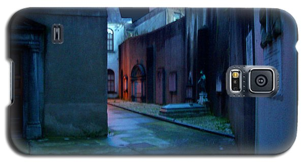 Waterford Alley Galaxy S5 Case