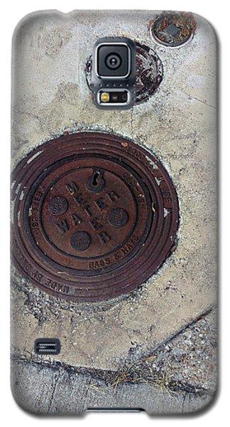 Waterhole Galaxy S5 Case