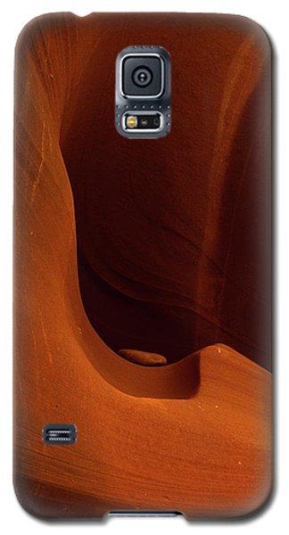 Waterholes Canyon Galaxy S5 Case