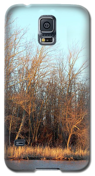 Waters Edge 2 Galaxy S5 Case