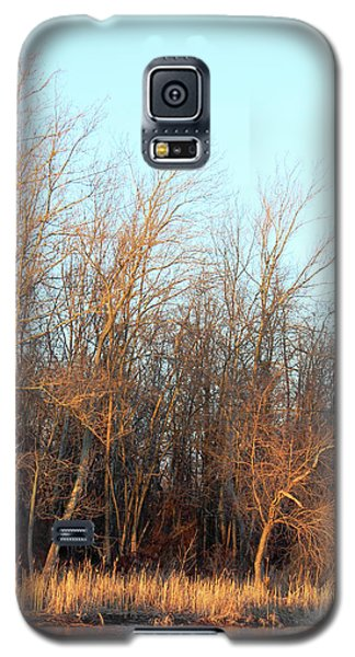 Waters Edge 2 Galaxy S5 Case