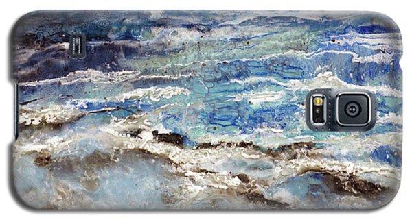 Water's Edge IIi Galaxy S5 Case