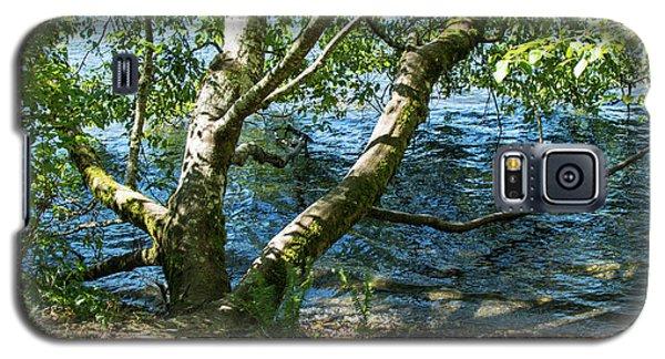 Water's Edge Galaxy S5 Case