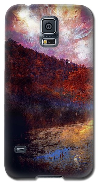 Waters Edge Galaxy S5 Case