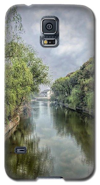 Waterway Galaxy S5 Case