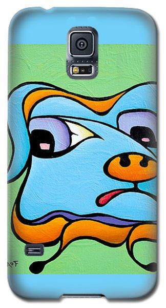 Watery Walter Galaxy S5 Case