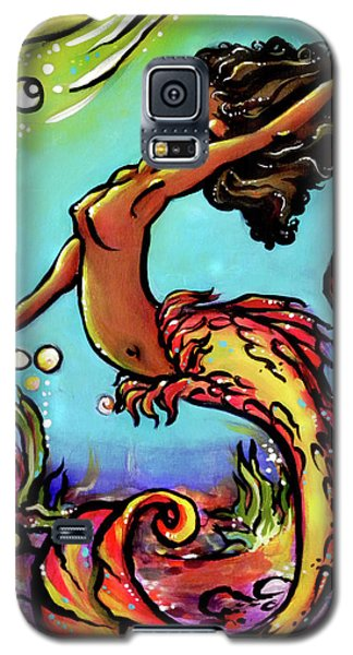 Wave Dancer  Galaxy S5 Case