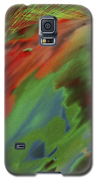 Wave Galaxy S5 Case