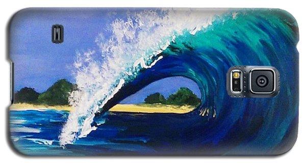 Wave  Galaxy S5 Case