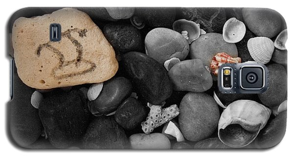 Wave Rocks Galaxy S5 Case