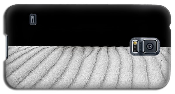 Galaxy S5 Case featuring the photograph Wave Theory Viii by Ryan Weddle