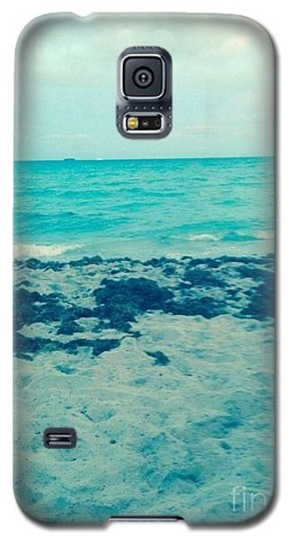 Waves IIi Galaxy S5 Case