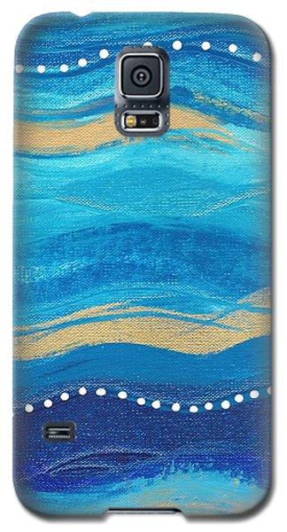 Waves Of Grace  Galaxy S5 Case