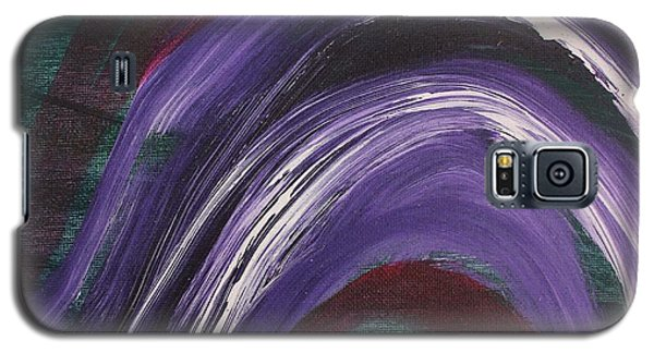 Waves Of Grace Galaxy S5 Case