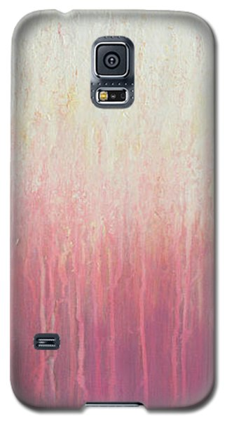 Waves Of Lights Galaxy S5 Case