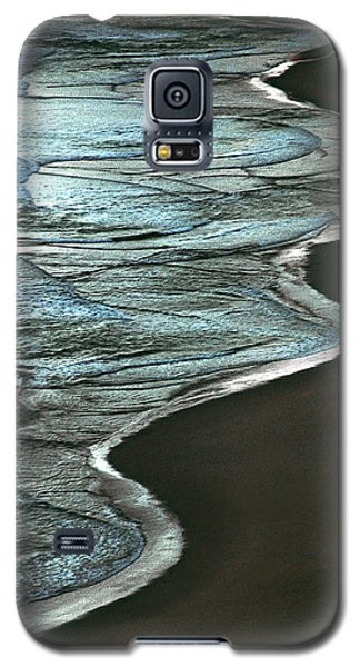 Waves Of The Future Galaxy S5 Case