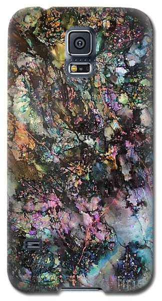Way Down She Goes Galaxy S5 Case
