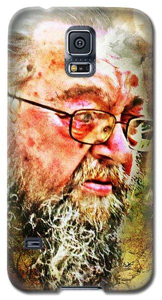 Wayward Son Galaxy S5 Case