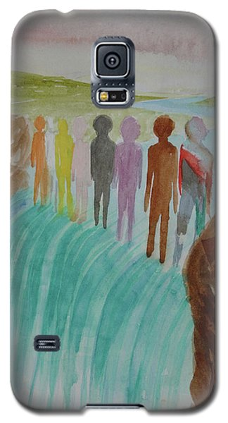 We Are All The Same 1.2 Galaxy S5 Case